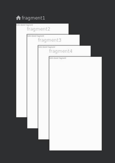 Навигация для Android с использованием Navigation Architecture Component: пошаговое руководство - 10