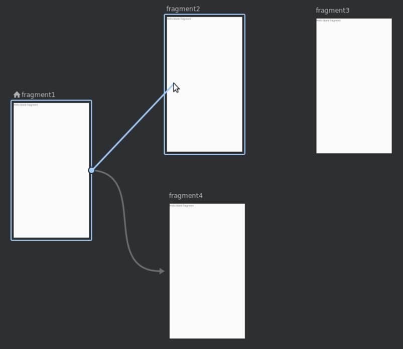 Навигация для Android с использованием Navigation Architecture Component: пошаговое руководство - 11