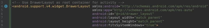 Навигация для Android с использованием Navigation Architecture Component: пошаговое руководство - 20