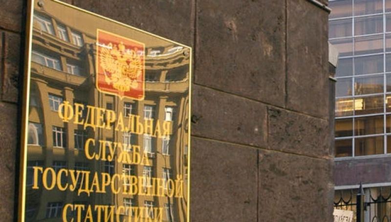 За два последних года Росстат получил 5 млн рублей на развитие сайта, который не обновляется несколько лет - 1