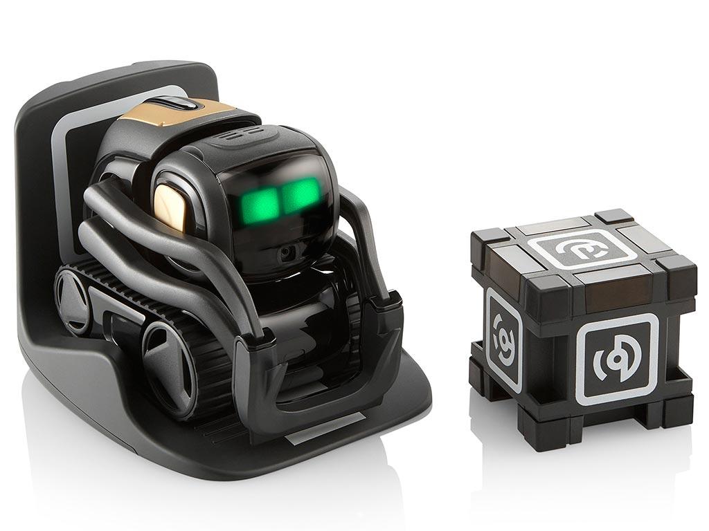 Cтартап робототехники Anki получил $200 млн финансирования, разработал несколько игрушек и закрылся - 2