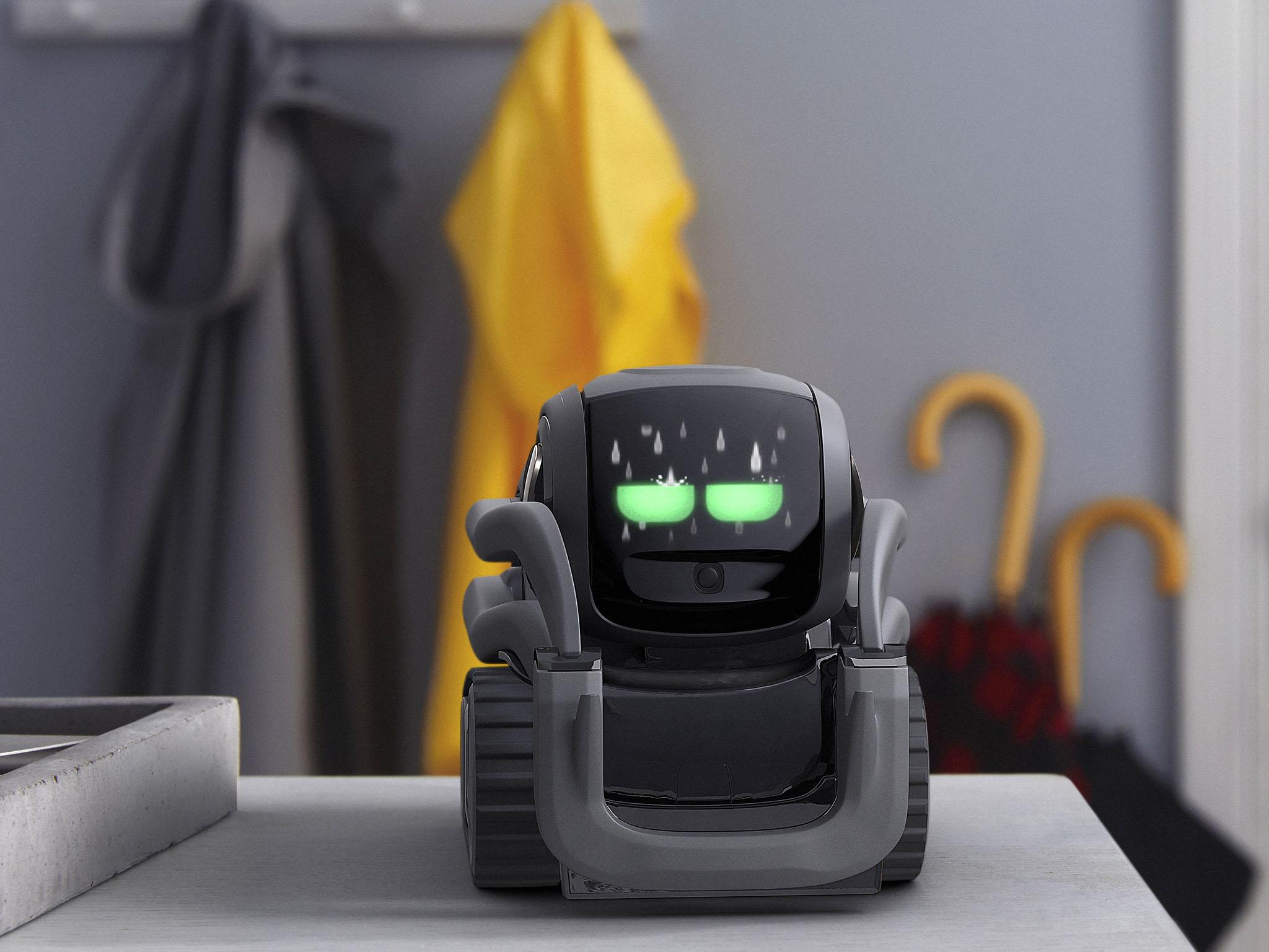 Cтартап робототехники Anki получил $200 млн финансирования, разработал несколько игрушек и закрылся - 1