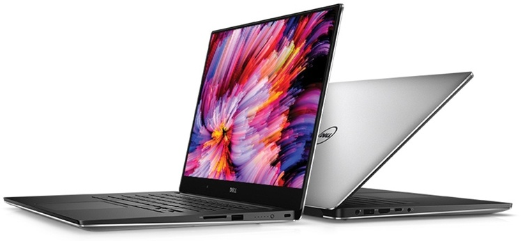 Dell может выпустить ноутбук с двумя дисплеями