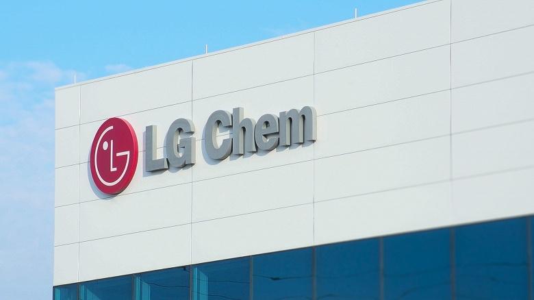 LG Chem обвиняет SK Innovation в краже коммерческих секретов