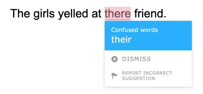 There vs. Their vs. They're: Как понять, какое слово использовать - 2