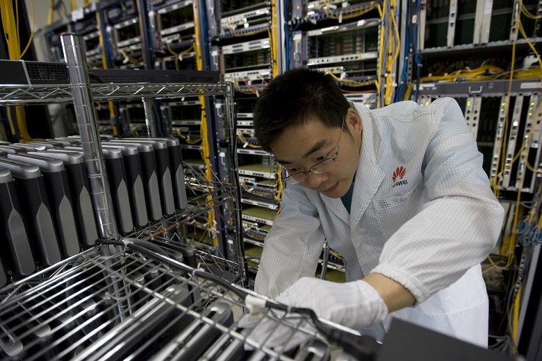 Vodafone обнаружила бэкдоры в оборудовании Huawei ещё в 2009 году
