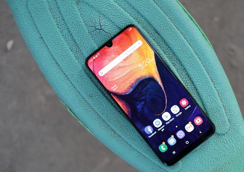 Бестселлер Samsung линейки Galaxy A получил крупное обновление