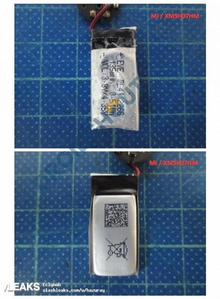 Фотогалерея дня: фитнес-браслет Xiaomi Mi Band 4 красуется на первых качественных фотографиях