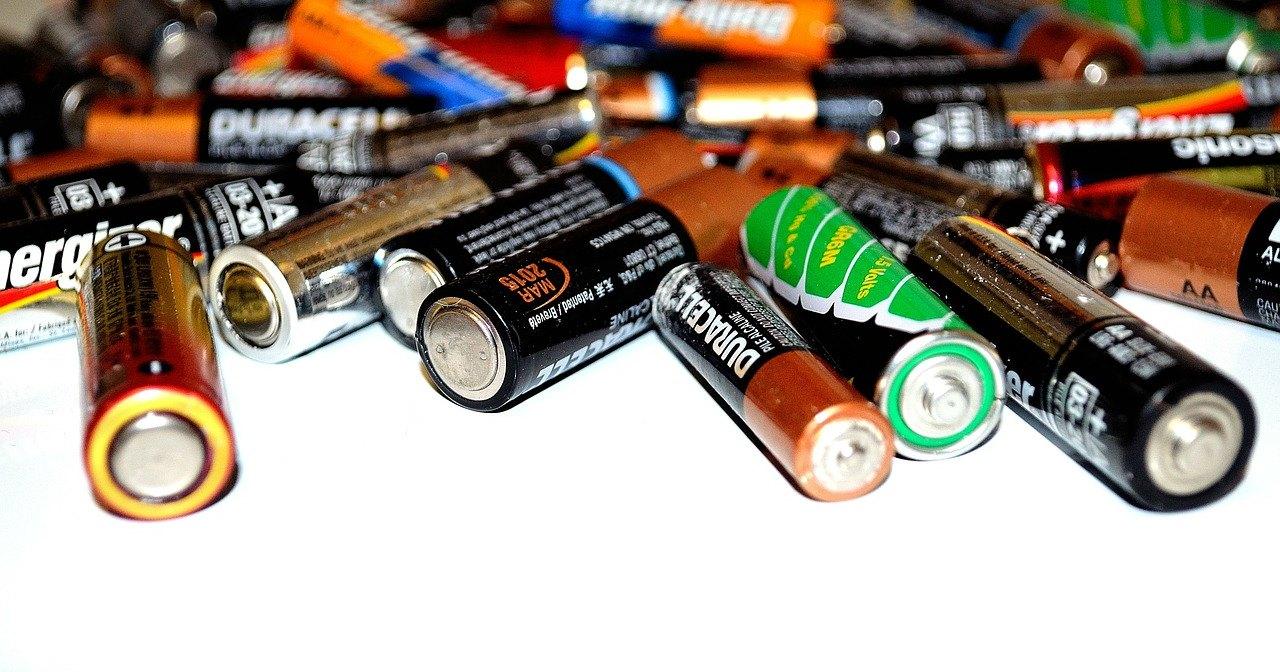 Гонки батареек: необычный эксперимент