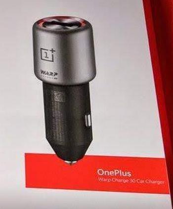 Живые фото беспроводных наушников OnePlus Bullets Wirelss 2 и 30-ваттного зарядного устройства OnePlus для автомобилей