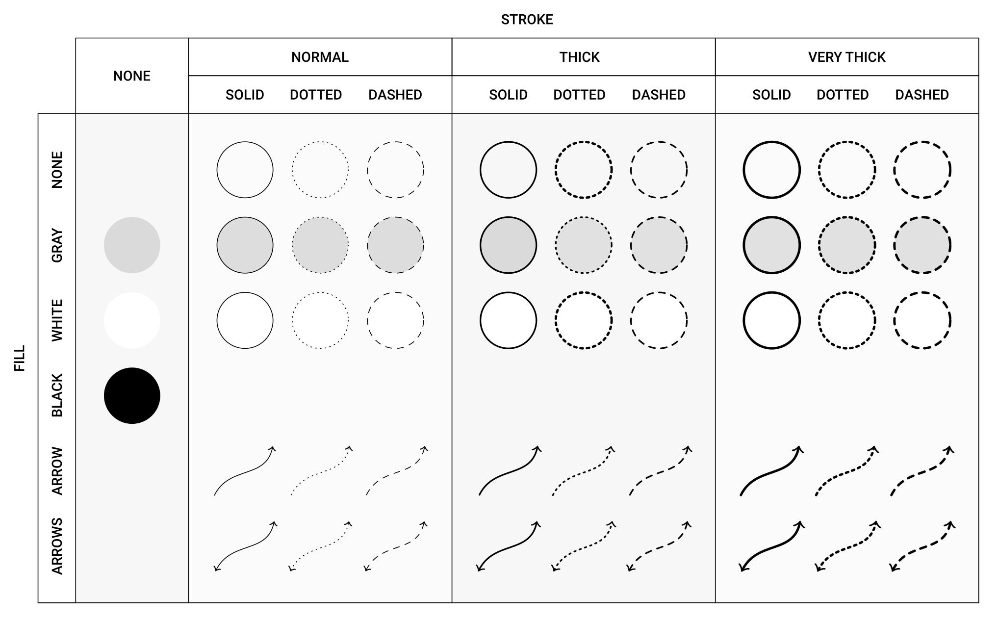 Как я рисую иллюстрации для конспектов по математике в Inkscape - 14