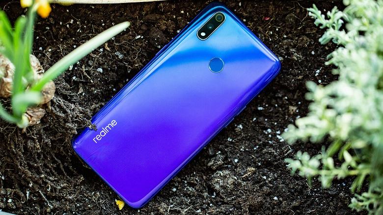Один из сильнейших конкурентов Redmi — бренд Realme — выйдет на европейский рынок в ближайшие месяцы