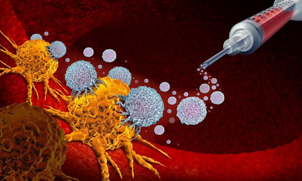 Успехи первой фазы испытаний вакцины против колоректального рака - 1