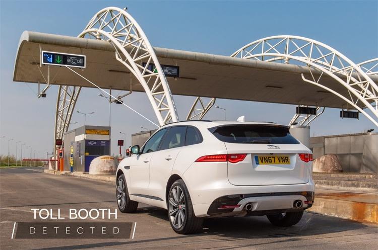 Владельцы автомобилей Jaguar Land Rover смогут зарабатывать криптовалюту