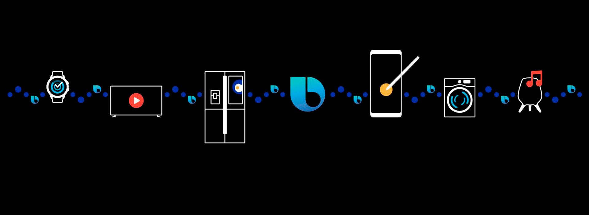 «Внеси свой вклад в экосистему Samsung!» – конкурс идей. Главный приз — Galaxy S10 - 1