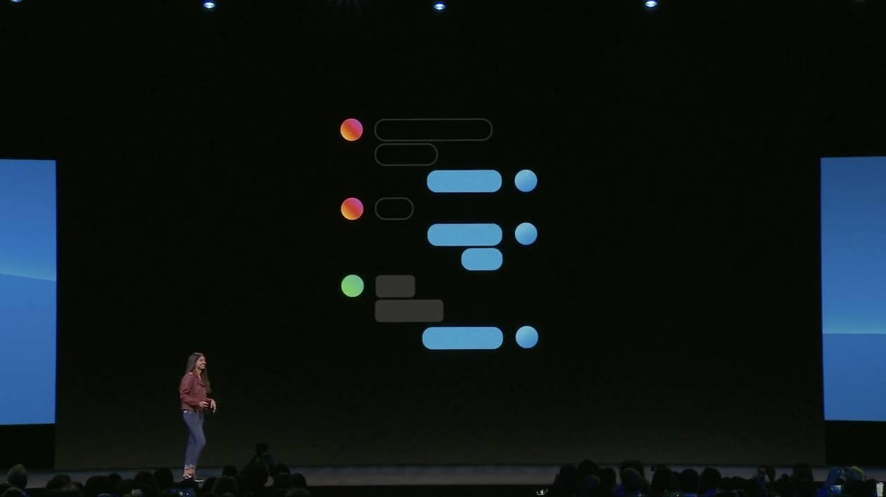Фейсбук обновит дизайн, объединит мессенджеры и сфокусируется на безопасности - 2