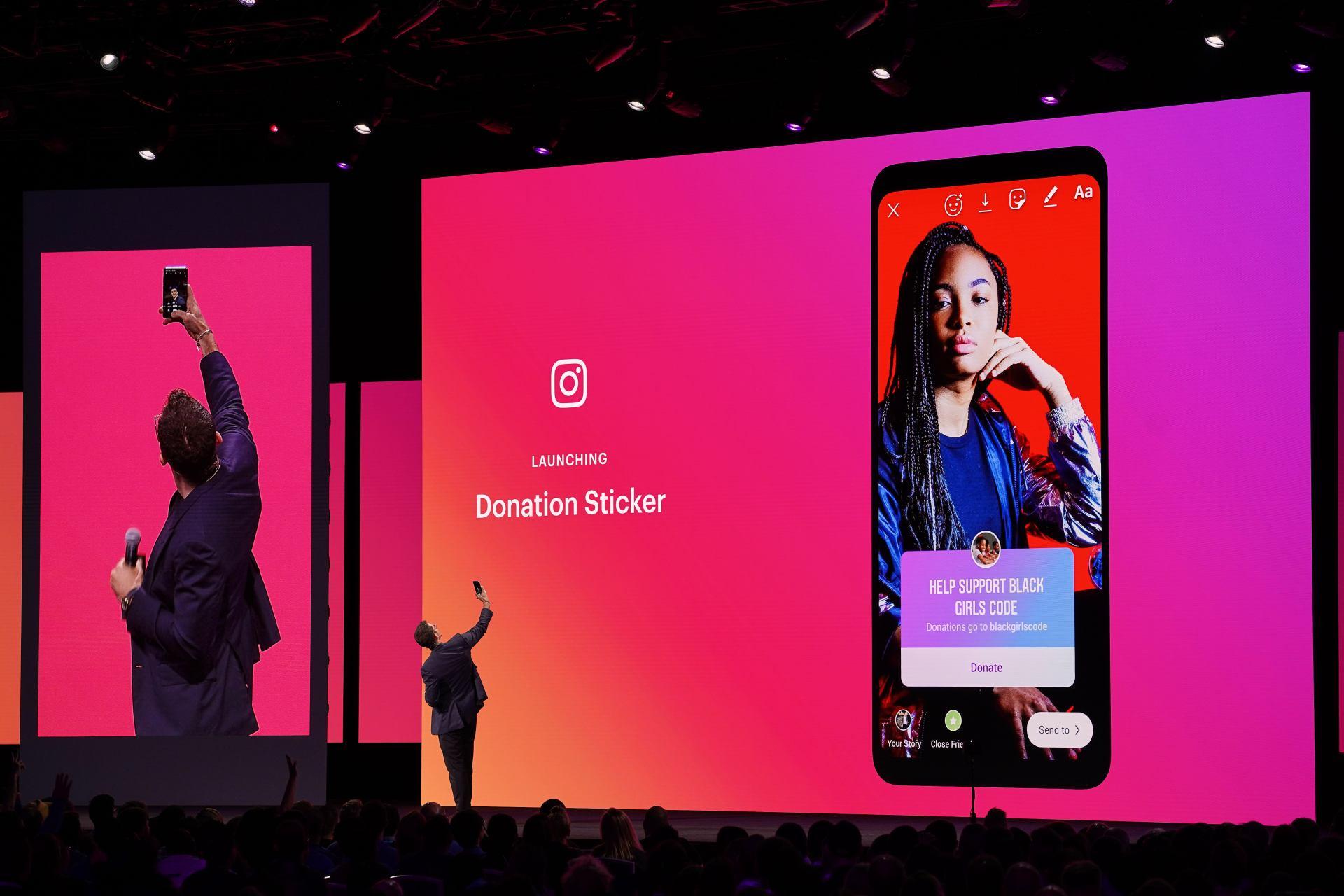 Фейсбук обновит дизайн, объединит мессенджеры и сфокусируется на безопасности - 4