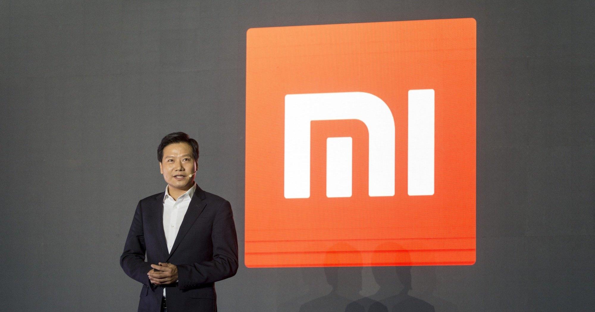 Генеральный директор Xiaomi проспорил миллиард юаней