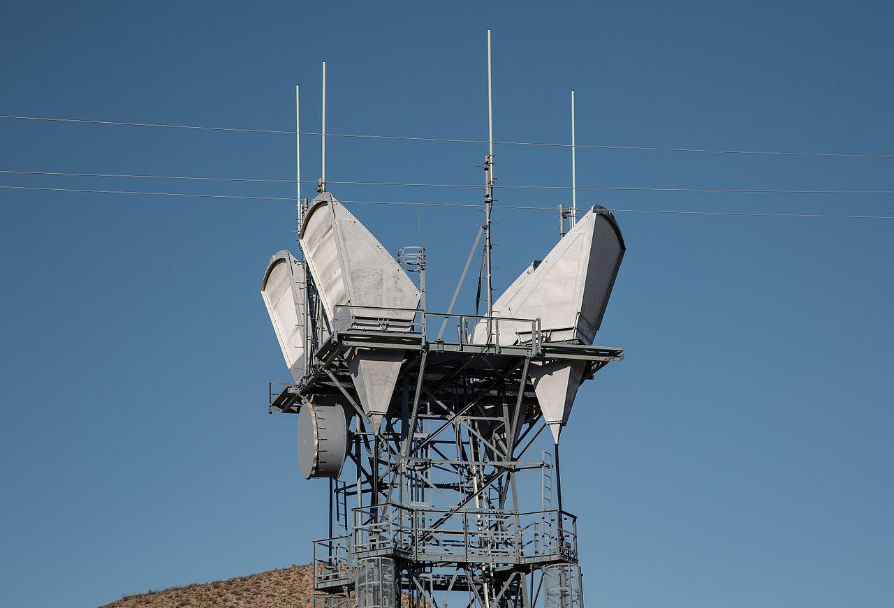История интернета: опорная сеть - 2