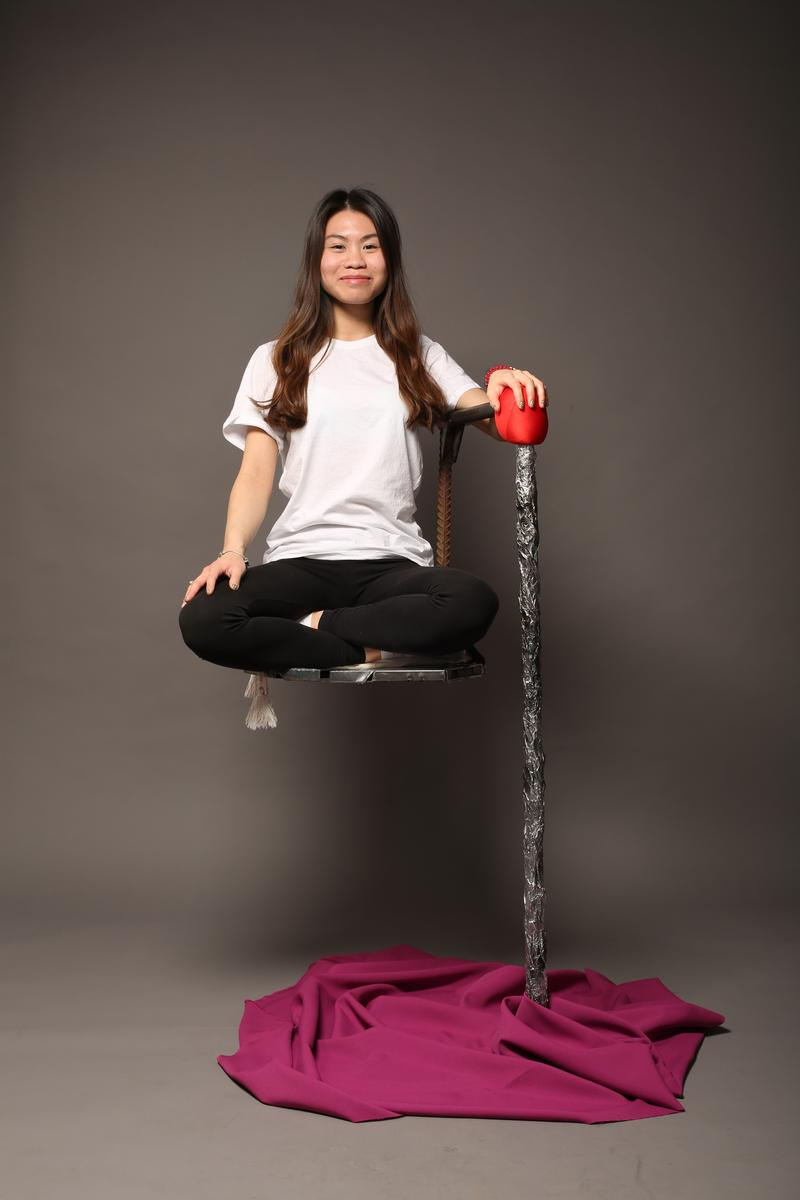 Как левитируют индийские йоги