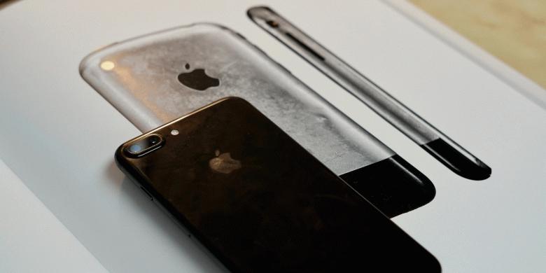 Команда дизайнеров Apple лишилась сразу четырёх сотрудников