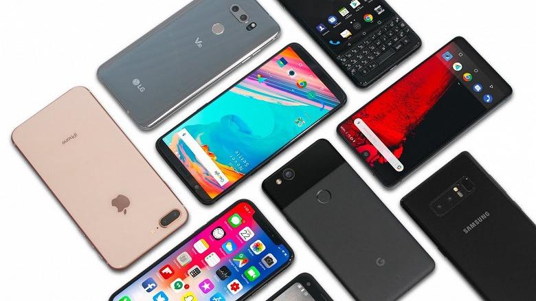 Разрыв между Xiaomi и Apple на рынке смартфонов сократился до 11 млн устройств