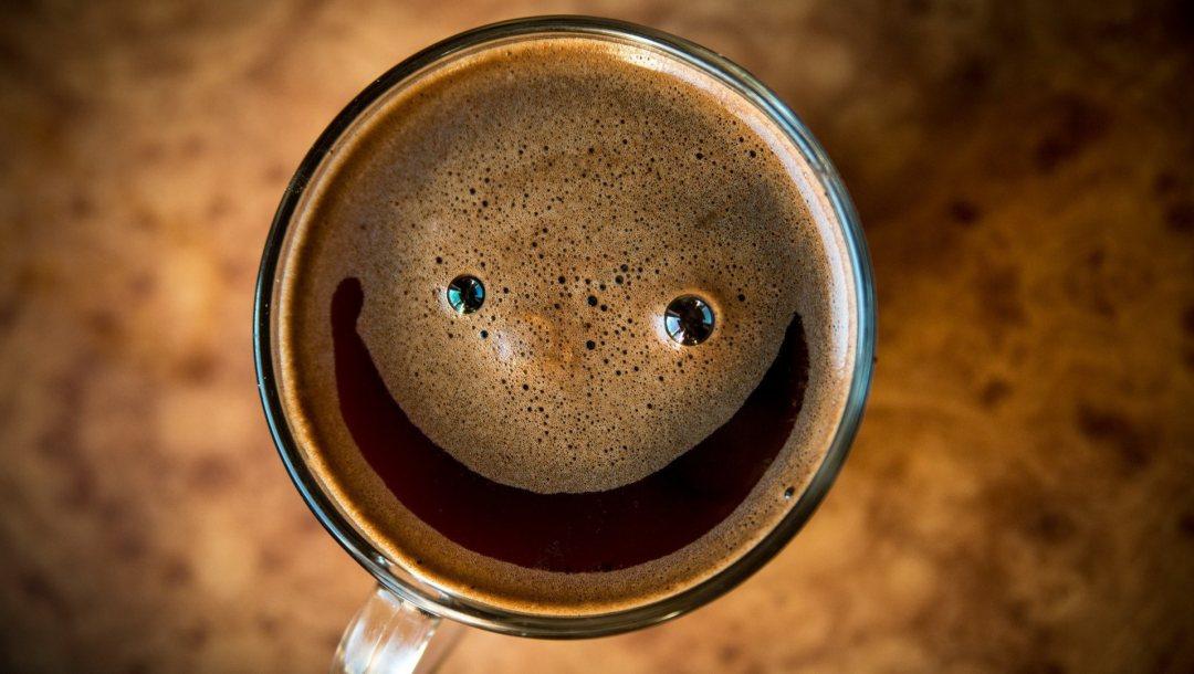 Солнечный кофе: повышение КПД фотоэлементов за счет кофеина - 1