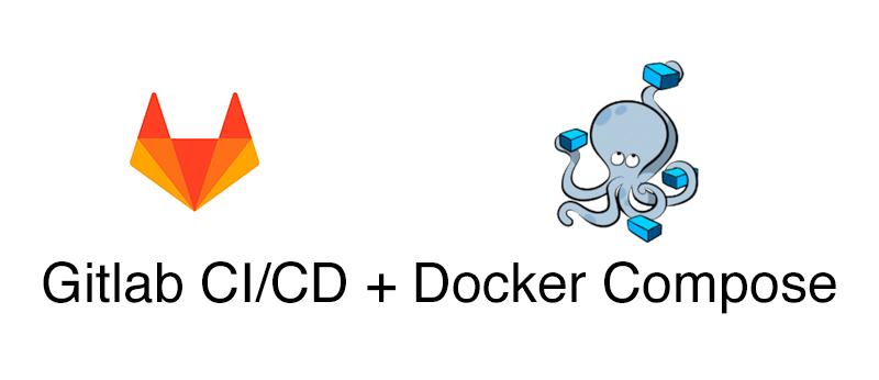 GitLab Shell Runner. Конкурентный запуск тестируемых сервисов при помощи Docker Compose - 1