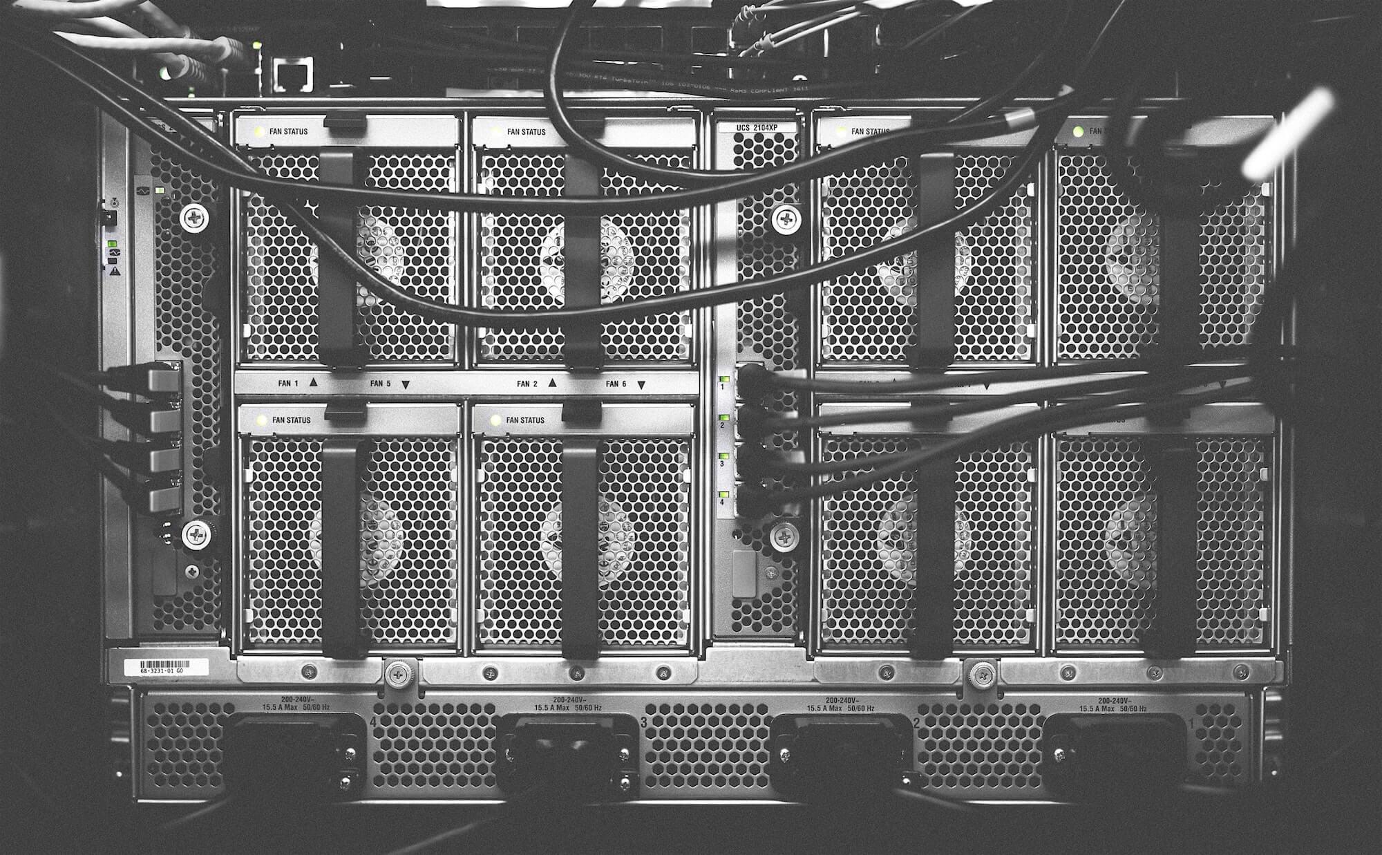 IaaS и Managed IT: технологический дайджест - 1
