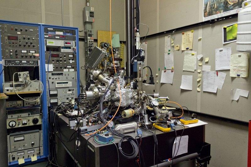 Мультфильм из атомов: шедевр инженеров IBM