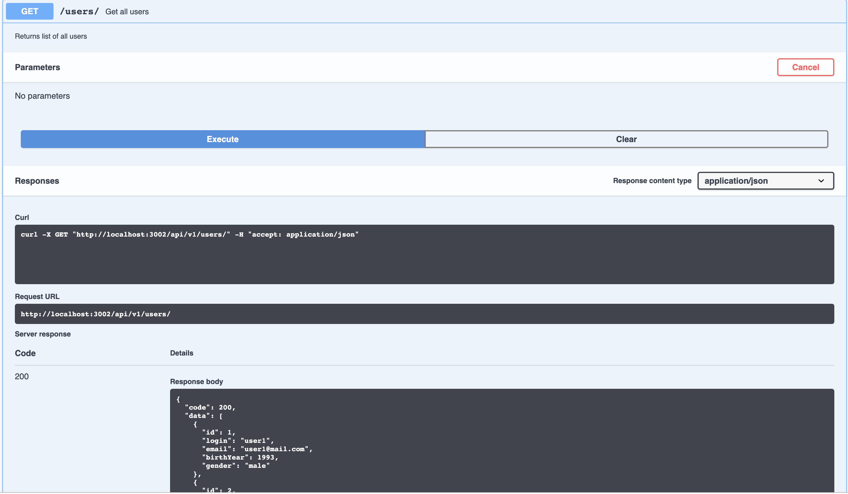 Самодокументируемый REST сервер (Node.JS, TypeScript, Koa, Joi, Swagger) - 4