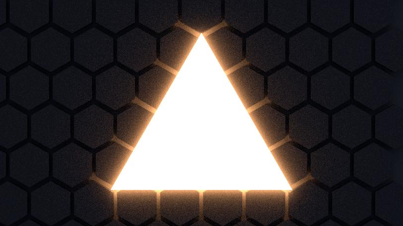 Трассировка лучей на GPU в Unity — Часть 3 - 1