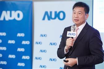 В этом году AUO планирует построить линию 6G по выпуску панелей OLED методом струйной печати