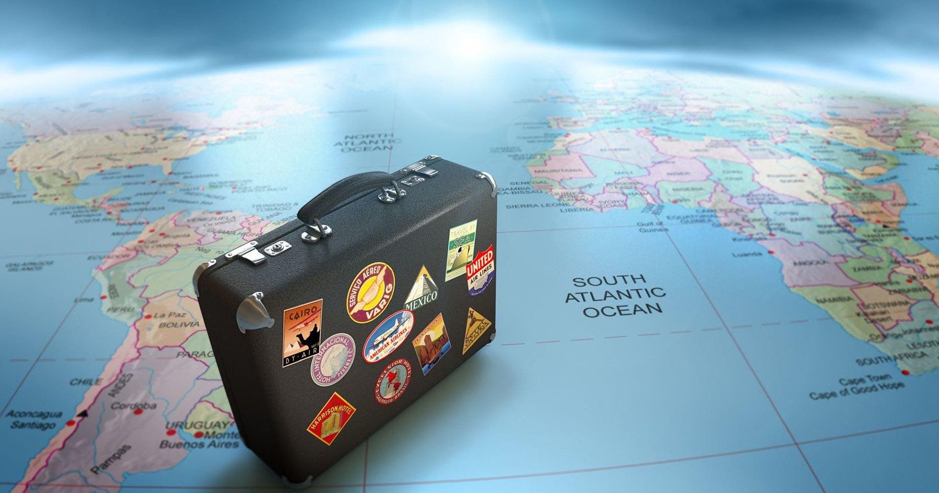 24 полезных лайфхака для путешествий: собираемся в дорогу