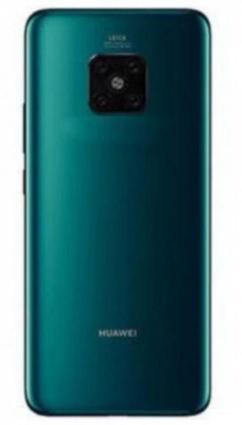 Huawei Mate 30 Pro получит экран диагональю 6,7 дюйма, модем 5G, камеру с четырьмя датчиками и поддержку зарядки мощностью 55 Вт