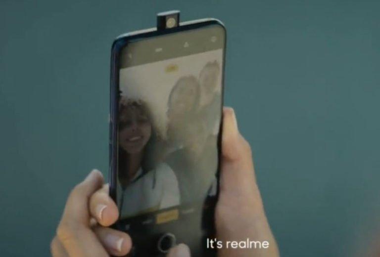 Realme 3 Pro и Realme X в Китае представят 15 мая