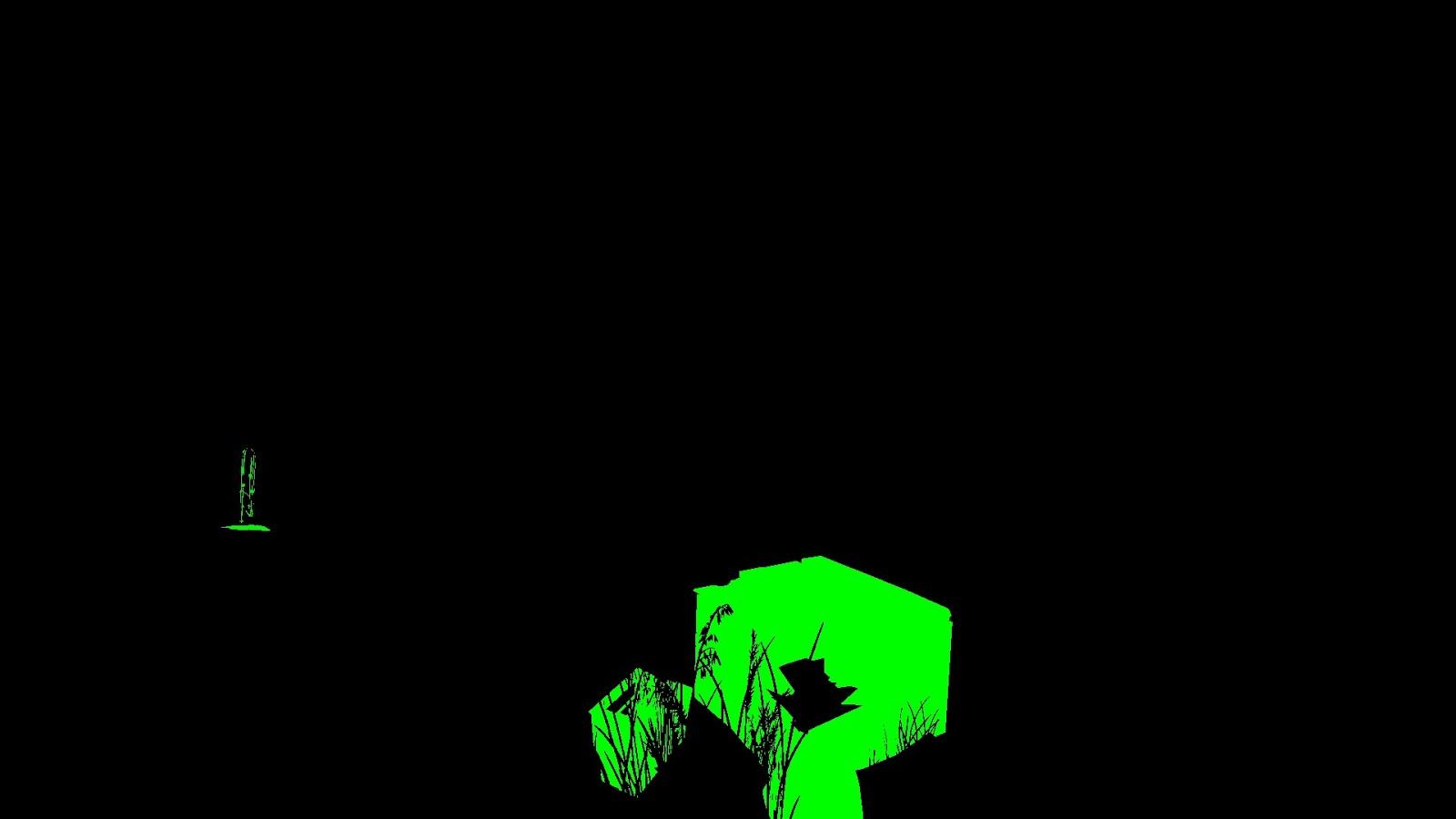 Как реализован рендеринг «Ведьмака 3»: молнии, ведьмачье чутьё и другие эффекты - 28