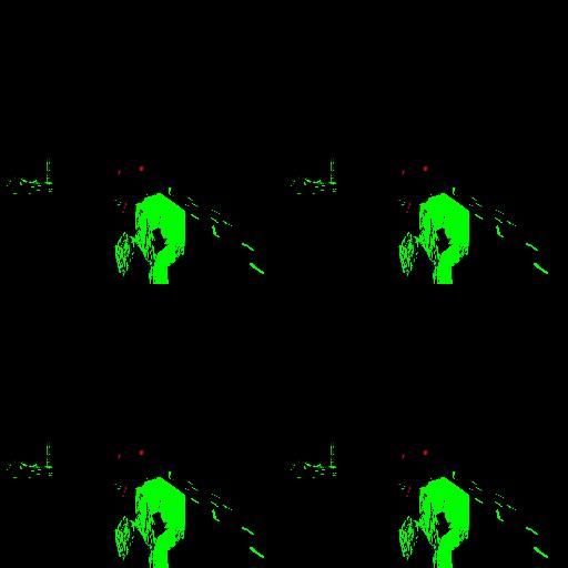 Как реализован рендеринг «Ведьмака 3»: молнии, ведьмачье чутьё и другие эффекты - 42
