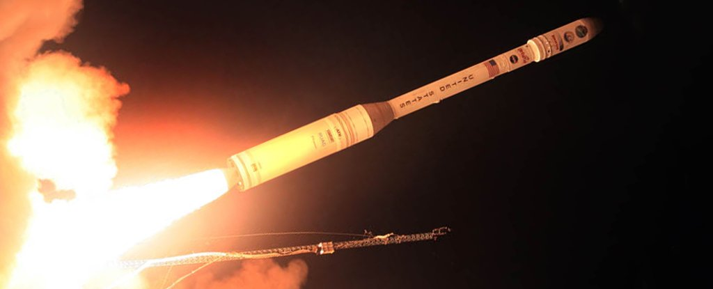 НАСА потеряло более $700 млн из-за мошенничества поставщика алюминия - 1