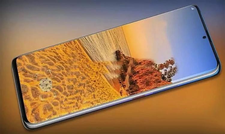 Смартфону Huawei Mate 30 Pro приписывают наличие 6,7″ экрана и поддержки 5G