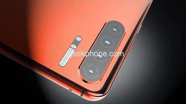 SoC Kirin 990, 5G, графеновый аккумулятор на 5000 мА•ч, четверная камера, IP68 и безрамочый экран. Новый флагман Huawei уже обсуждается в Сети