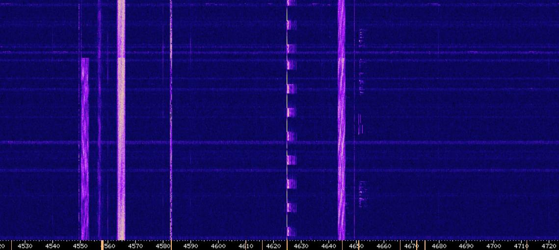Что слышно в радиоэфире? Принимаем и декодируем наиболее интересные сигналы - 15