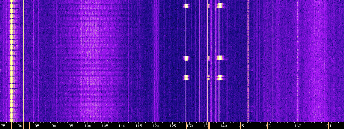 Что слышно в радиоэфире? Принимаем и декодируем наиболее интересные сигналы - 3