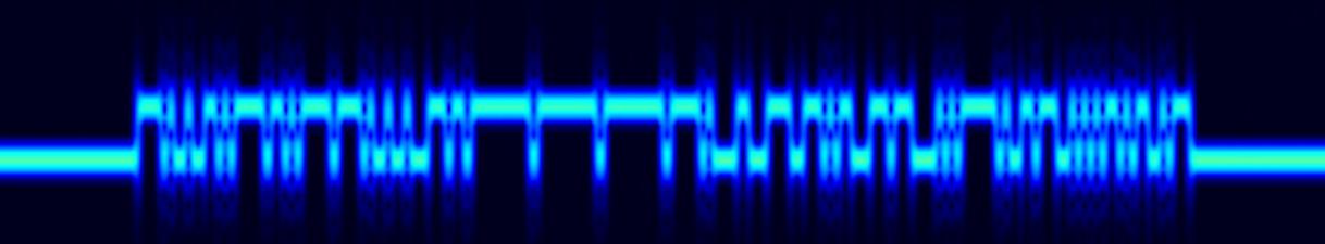 Что слышно в радиоэфире? Принимаем и декодируем наиболее интересные сигналы - 5