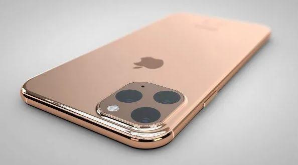 Перспективный iPhone XI трудно отличить от реальной модели на новых рендерах