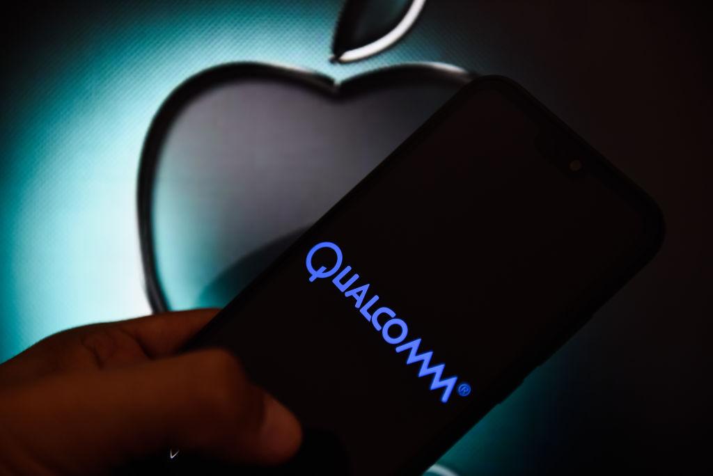 Apple заплатит Qualcomm $4,5 млрд для того, чтобы помириться - 1