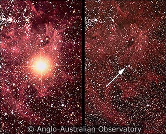 Загадка нейтрино от Сверхновой 1987А - 1