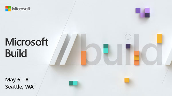 Microsoft Build 2019 — прямая трансляция на русском - 1