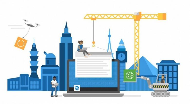Microsoft анонсировала новый браузер Edge на базе Chromium и с функцией запуска Internet Explorer