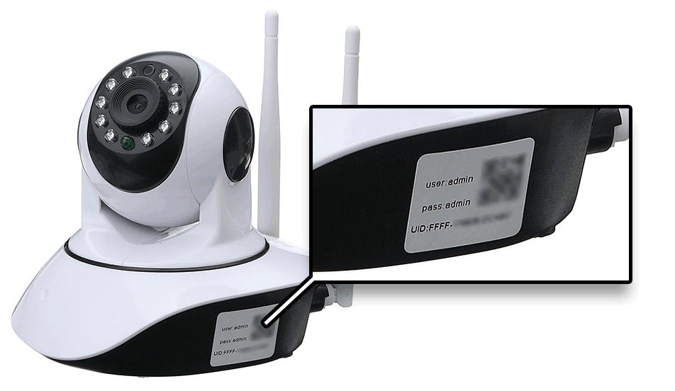 Security Week 19: уязвимости в IP-камерах, GPS-трекерах и беспроводных мониторах - 2